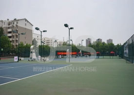 Wuhan City Vocational Tennis College
